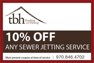 Specials Tbh Plumbing And Heating Tucker Hull